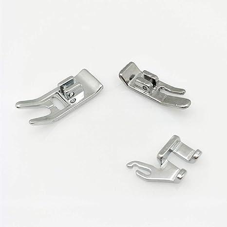 YaDu - Kit de prensatelas para máquina de coser Singer: Amazon.es ...