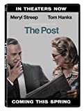 Buy The Post (DVD)