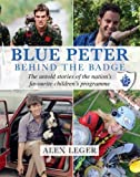 Blue Peter: Behind the Badge