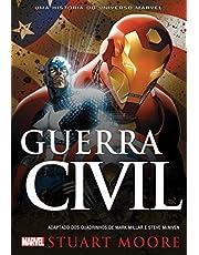 Guerra Civil: Uma História Do Universo Marvel