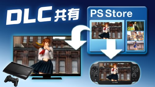 """Psvita Dead or Alive 5 Plus (Included with """""""" Tina """"Cheerleader Costume Ayane Download Serial"""", """"Haze"""" Inclusion Benefits Edition)(japan Import)"""