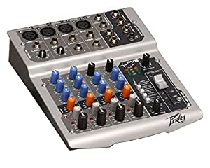 Peavey PV6 USB Mixing Console