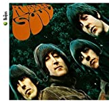 The Beatles: Rubber Soul (Audio CD)