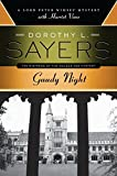 Image of Gaudy Night: A Lord Peter Wimsey Mystery with Harriet Vane
