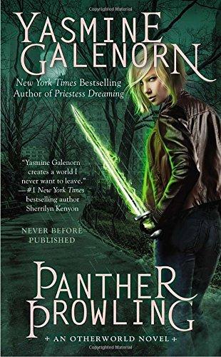 Panther Prowling: An Otherworld Novel