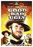 The Good, the Ugly, the Bad [DVD] (English audio)