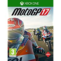 Bandai Namco Entertainment Motogp 17 [Xbox One]