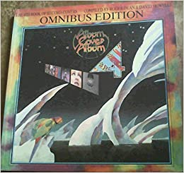 Roger Dean - Ult Album Cover Album Vol 4: V. 4