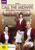 Call The Midwife Series 3 Christmas Special | NON-USA Format | PAL | Region 4 Import - Australia