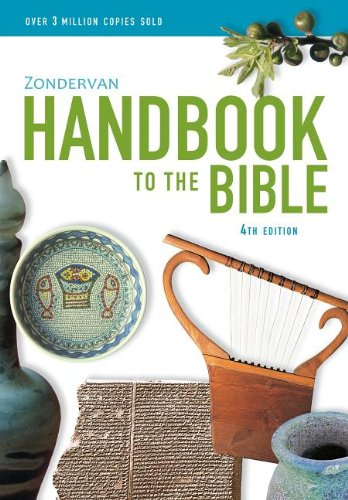 Zondervan Handbook to the Bible PDF