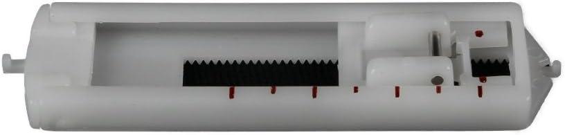 Dorina Piedino per asole per molte macchine da cucire Singer Veritas Brother Carina adatto per W6 Meister Janome AEG Silvercrest