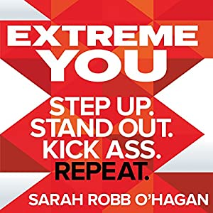Extreme You Audiobook