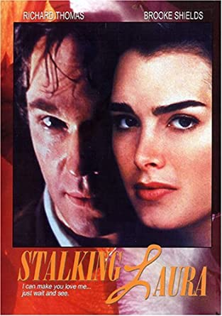 Amazon com: Stalking Laura by Brooke Shields: Brooke Shields