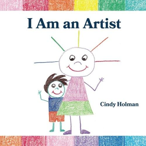 I Am an Artist pdf