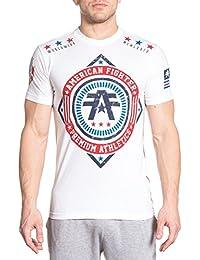Men's Hendrix Tee Shirt White