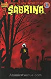 #7: Chilling Adventures of Sabrina #2 VF ; Archie comic book