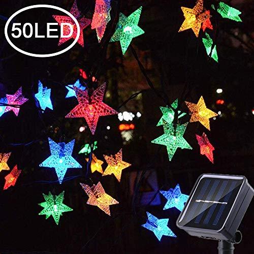 Led Solar Garden Fairy Lights in US - 9