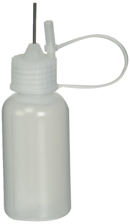 Women paper craft Precision Tip Glue Applicator Bottle - Empty Tomorrow Store