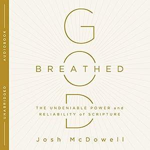 God-Breathed Audiobook