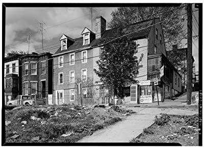 Photo: Reeve House,129-131 Montgomery Street,Newburgh,Orange County,NY