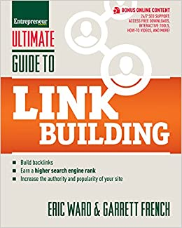 THE LINK BUILDING BOOK EPUB