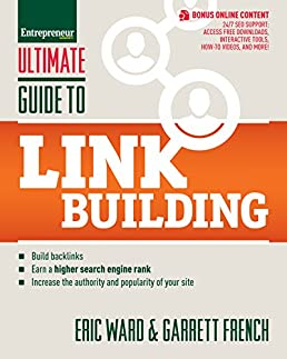 ultimate guide to link building how to build backlinks authority rh amazon com ultimate guide to link building pdf ultimate guide to link building
