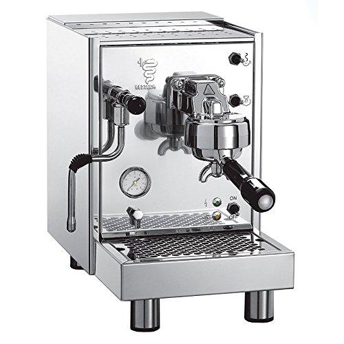 Einkreiser-Espresso Siebträgermaschine Bezzera BZ09 S
