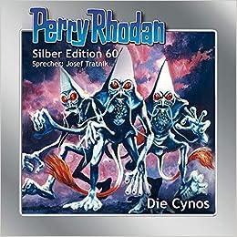 Perry Rhodan - Die Cynos (Silber Edition 60)