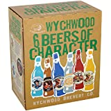 Wychwood Beers of Character Collection Pack