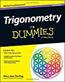 img - for Trigonometry For Dummies book / textbook / text book