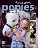 Fun with Ponies and Horses, Debby Sly, 1592580181