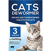 Amazon Ca Best Sellers The Most Popular Items In Cat Wormers