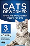 Cat Dewormers