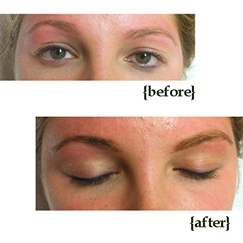 Henna Tattoo Eyebrows : Eyebrows henna best eyebrow for you