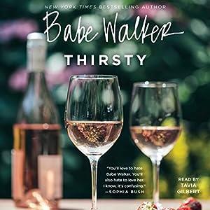 Thirsty Audiobook