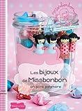 Les bijoux de Miss Bonbon en pâte polymère