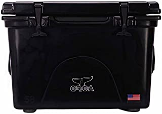 product image for ORCA 58 Cooler, Black