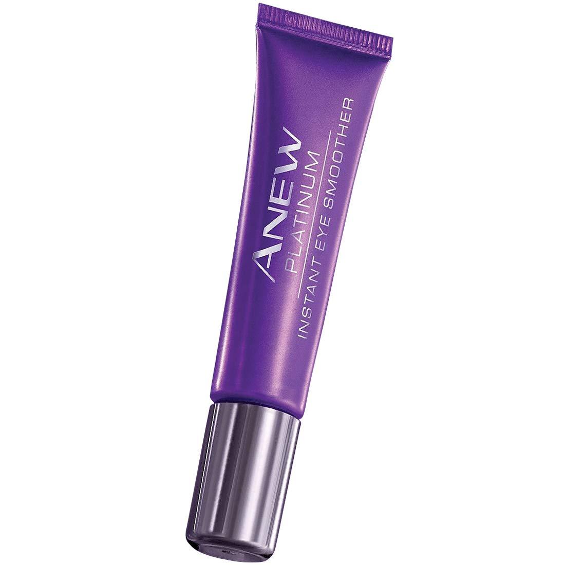 Avon Anew Platinum Instant Eye emolliente per borse sotto gli occhi/Puffiness/rughe