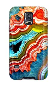 Minnie R. Brungardt's Shop New Fashion Premium Tpu Case Cover For Galaxy S5 - Psychedelic