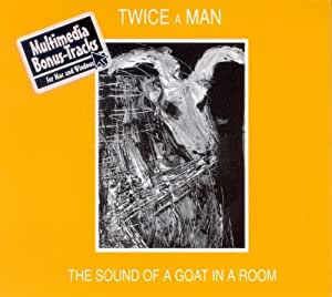 Sound of a Goat in a Room