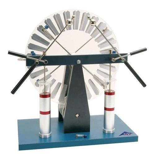 3B Scientific U15310 Wimshurst Machine