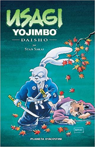Usagi Yojimbo nº 02: Daisho (Independientes USA): Amazon.es ...
