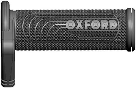 Oxford OF692 Heizgriffe f/ür Motorr/äder