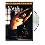 Bryan Kest Power Yoga Complete Collection by Warner Home Video