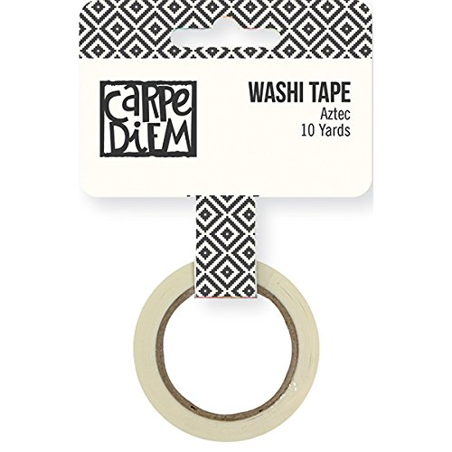 Simple Stories - Aztec Washi Tape - Good Vibes Aztec Vibe
