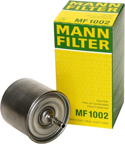 Mann Fuel Filter 1044: Mann MF 1002 Fuel Filter