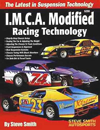The Best Guide To I.M.C.A. Modified Racing Technology
