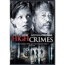 High Crimes (Widescreen Edition) (2011)