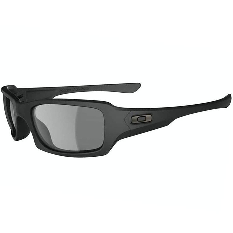Amazon.com : Oakley Men\'s Whisker Sunglasses Lens Replacement ...