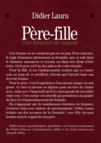 Pere fille font amour [PUNIQRANDLINE-(au-dating-names.txt) 35